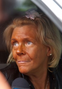 Tanned-Mom